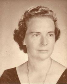 Mrs. Willie Collins Wilkinson
