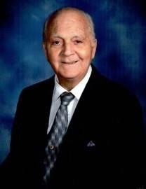Carmine W. Calderone obituary photo