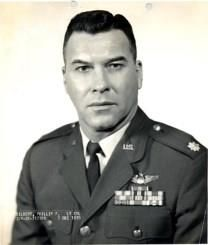 Phillip F. Gilbert obituary photo