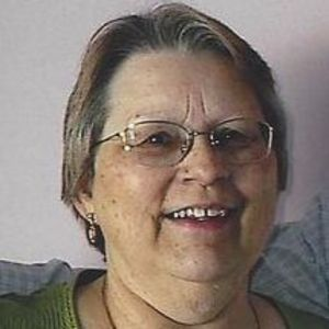 Diane (Rubchinuk) LeBlanc Obituary Photo
