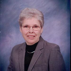 Mary Helen Inman