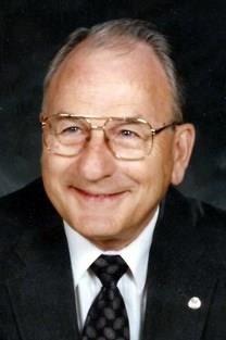John Strother Pearson obituary photo