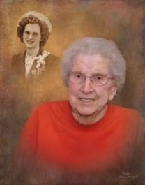 Janet C. Linderman obituary photo