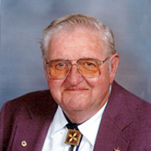 Don Ralph Gordon Obituary Photo