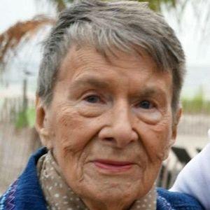 Frances Egan