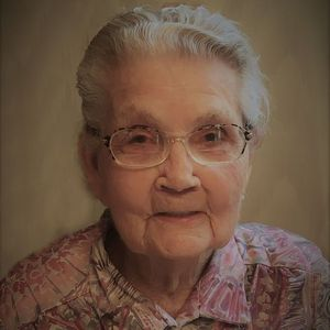 Elaine Elsie Blount Degenhardt