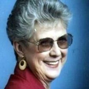 Margaret Madgaline Mooney