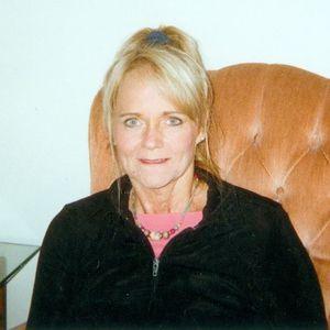 Susan P. Shaffer