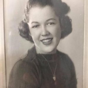 Janet Souther McCulloch Obituary Photo