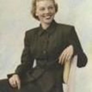 Ann Dorothy Lockwood