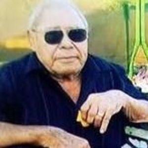 Francisco C. Caldera