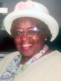 Christene Slaughter Stewart obituary photo