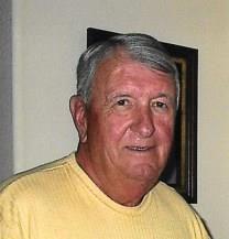 Gordon Duane Ryckman obituary photo