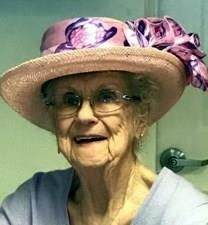 June L Schomburg Espe obituary photo