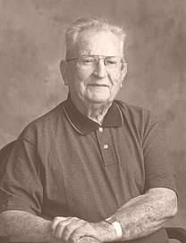 Louis Elwood Burnett, obituary photo