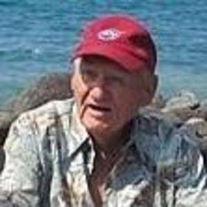 Albert Eugene Gresham