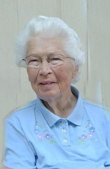 Dorothy Rysavy