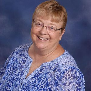 Laura Ellen Bell