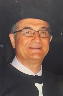 Michel Roger Deveix obituary photo