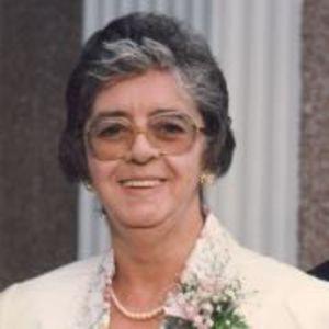 Elizabeth A. Veilleux Obituary Photo
