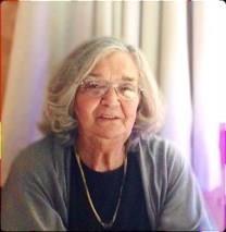Bonnie Lee Butler obituary photo
