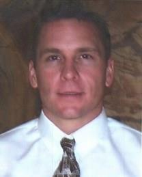 Brian David Hitzelberger obituary photo