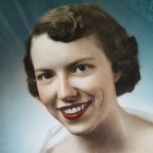 "Rosemary Ann (Blume) ""Rosie"" Beasley"