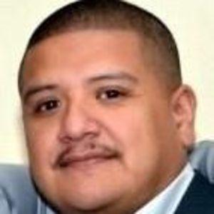 Jesse Paredes Martinez