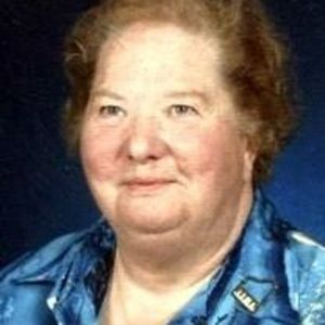 Adrienne J. Hutchison