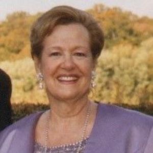 Martha Anne Caroline Verge du Pont