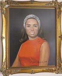 Brenda Seigred Farrington obituary photo