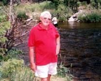 Bob Furse obituary photo