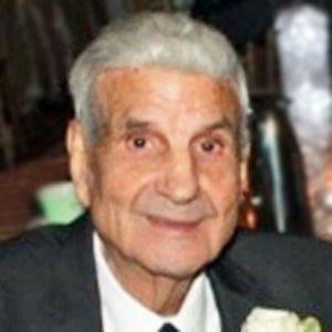 Agostino Queentry Obituary Photo