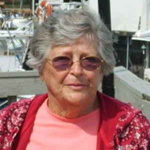Celeste Sally Schena Obituary Photo