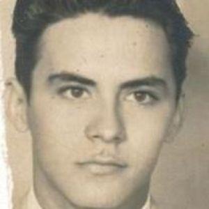 Pastor E. Perez