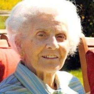 Lucy E. Borsch