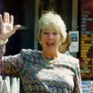 Ann Skinner Rose