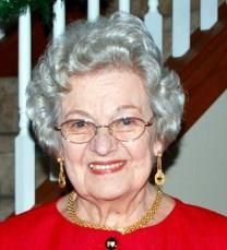 Irene Sodeika obituary photo