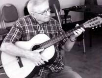 Charles Marion Dunn obituary photo