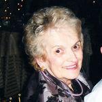 Mary Frances (Dolaher) Kelley