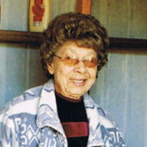 Esther L. Zeigler Obituary Photo