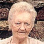 Eleanor (Eisenbuchner) Spindler obituary photo