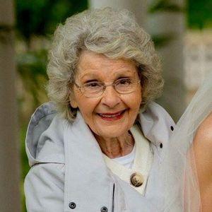 Mrs. Dorothy Madeline Kessler