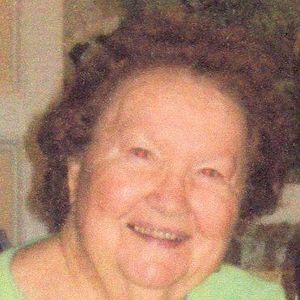 Helen Dunlap Sherrill Obituary Photo