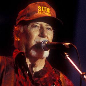 "Albert ""Sonny"" Burgess Obituary Photo"