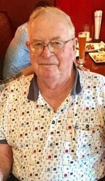 Richard Norman Payeur obituary photo