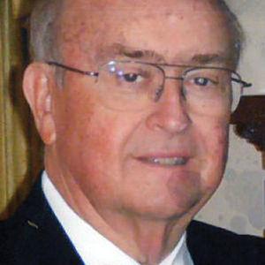 CARL RICHARD CLIFTON