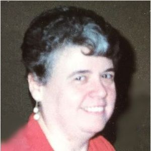 "Katharine Agnes ""Kathy"" Hamilton Obituary Photo"