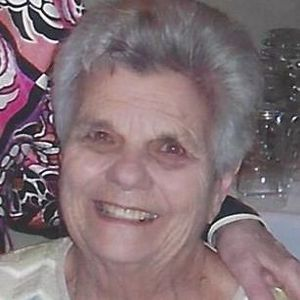 Mildred Frances  (Nutile) Beeler Obituary Photo