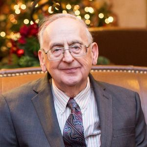 Raymond E. Chandonnet Obituary Photo